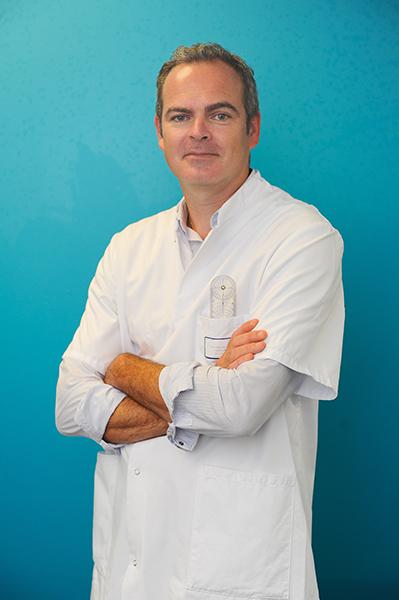 Dr Cédric COSTE
