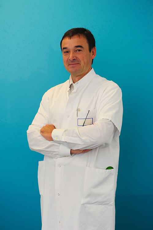 Dr Jérôme ALAIN