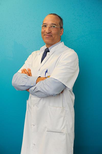 Dr Stéphane LOUISIA