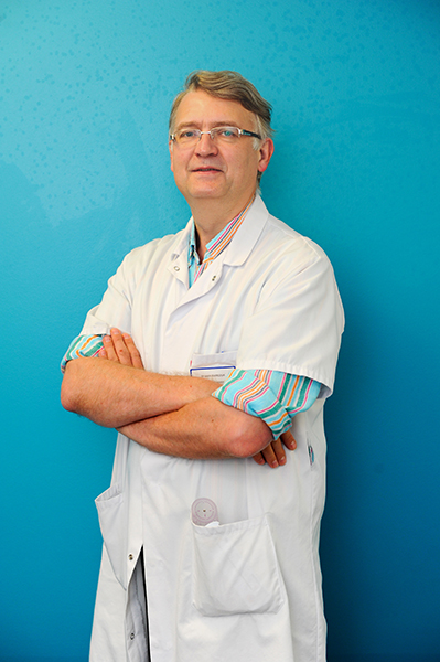 Dr Yann MARCZUK