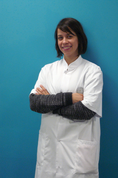 Dr Virginie VACQUERIE